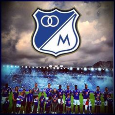 Millonarios F.C Rap, Soccer, Football, Hearth, World, Anime, Sport, Colombia, Champs