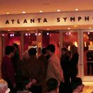 Atlanta Symphony Hall at the Robert W. Woodruff Arts Center has been the home of the Atlanta Symphony Orchestra since 1968.