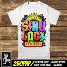 T Shirt Uniform Printing Cebu Cebu, Sinulog, Uniform Design, Custom Shirts, The Darkest, Screen Printing, Shirt Designs, January 14, Prints