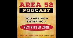 Download past episodes or subscribe to future episodes of Area 52 Podcast by EarWhole Media for free. Itunes, Apple, Future, Free, Apple Fruit, Future Tense, Apples