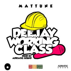 """Fuori """"Dj Working Class"""", il nuovo lyrics video di Mattune sul lavoro precario dei nostri giorni"""