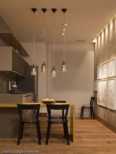 decoracao-de-interiores-loft-cineasta-13 | por Marília Veiga Interiores