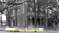 Bestor House Mobile, Alabama