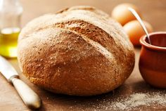 Recipe from Famous Doctors: Make Bread that Prevents Aging and Speeds up the Metabolism http://onecaremagazine.com/recipe-famous-doctors-make-bread-prevents-aging-speeds-metabolism/