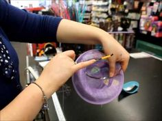 How To Attach A Hairband To A Top Hat Base (Millinery Supplies - $8.85 shipping to US from Ireland)