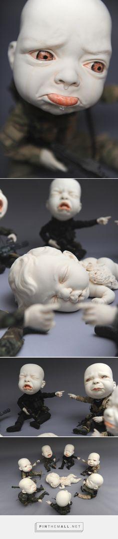 Artworks of Johnson Tsang | A blog about sculptures by Johnson Tsang...