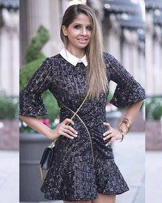 af1d8f697bf Sequin Dress by self-portrait. Find this Pin and more on Fashion by Suma  Gowda.