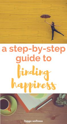 Are you feeling like you could use a little more happiness in your life? If you're anything like me a few years ago, I didn't even know where to find it. I was looking in all the wrong places. And then I came up with this 3-step approach to truly finding happiness and creating more happy moments in my life. Check out the post here: https://hyggewellness.com/blog/findinghappiness/ happiness quotes finding happiness finding happiness quotes how to be happy how to be happier self-care tips