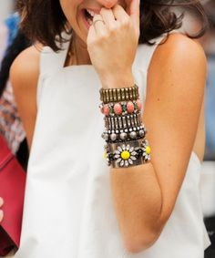 Accessory Stalking: NYFW Is All In The Details