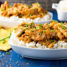 Spicy Pork Bulgogi is a popular Korean dish that features marinated pork in a…