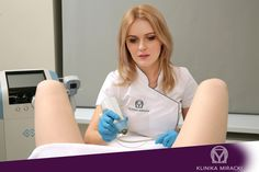Aesthetic gynecology / Ginekologia estetyczna