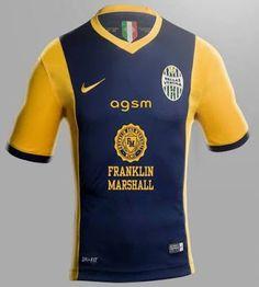 Nike – Hellas Verona