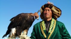 AUTUMN EAGLE FESTIVAL - It takes place in Sep in Western Mongolia. Join on our special trip to see it. http://www.goyotravel.com/culture.html