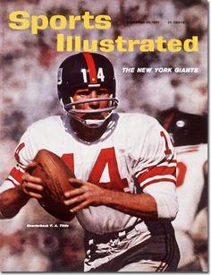 7092b379d73 52 melhores imagens de NY Giants