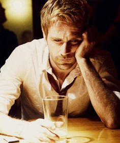Kinda how I all feel right about now. #Constantine