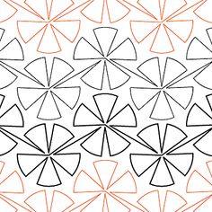"""Pinwheel #4 - 72 Degrees - Paper - 7.75"""" U7-PR-PINW4"""