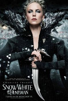 Snow White & Huntsman