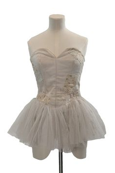 Fairy dress, A Midsummer Night's Dream - Sue Blane © RSC — Google Arts & Culture