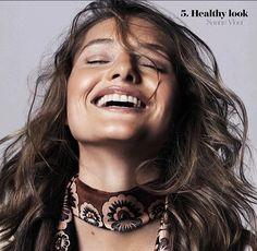 NEW WORK #VogueSpain #SanneVloet #Photo #JanWelters #makeup #WilliamBartlett #Hair #wendyiles #ilesformula