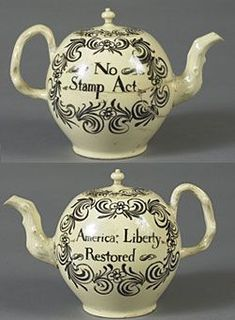 Pre-Revolutionary War Teapot Added to Smithsonian Collections