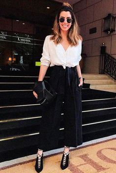 Fashion Jobs, Work Fashion, Teen Fashion, Fashion Beauty, Fashion Outfits, Look Office, Office Looks, Chic Summer Outfits, Casual Outfits
