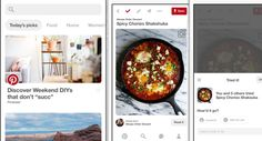 New on Pinterest: Autoplay Videos, Tried It Pins by @DannyNMIGoodwin