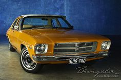 holden HQ belmont sedan - Google Search