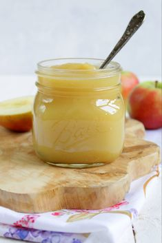 Thermomix Desserts, Marmalade, Party Snacks, Healthy Baking, Cantaloupe, Panna Cotta, Peanut Butter, Dips, Food And Drink