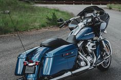 Harley-Davidson Road Glide Special 2015 - can't wait to buy a new bagger!