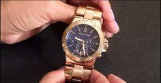 Khám Phá: Đồng Hồ Michael Kors Giá Rẻ Liệu Có Đáng Tin? Chúng ta thường nói về giá thành của những chiếc đồng hồ, đồng hồ Michael Kors giá rẻ cũng được mọi người nhắc đến. Vậy như thế nào là rẻ so với một sản phẩm chất lượng, thời trang đẳng cấp đến từ Mỹ, khiến khái niệm rẻ cũng cần được cập nhật và căn nhắc kỹ lưỡng hơn.