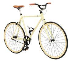 Amazon.com : Critical Cycles Fixed Gear Single Speed Fixie Urban Road Bike…