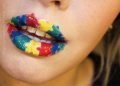 Puzzle lips~Psychosandra