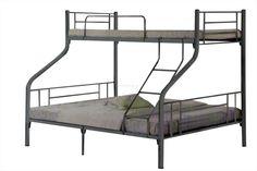 Lowe Metal Bed-Double Decker
