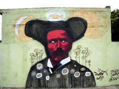 Triangulo Dorado (2010) - Mar de Ajó (Argentina)