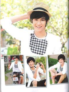 Ezi's husband :'))