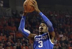 Kentucky vs. Auburn: Wildcats Pull Away in Second Half, Crush Tigers 75-53