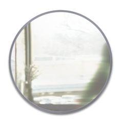 Hub Modern and Contemporary Bathroom / Vanity Mirror & Reviews | AllModern
