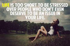 Life so true