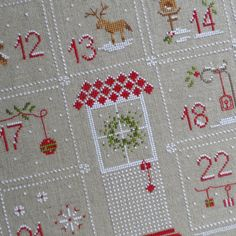 calendrier avent 2