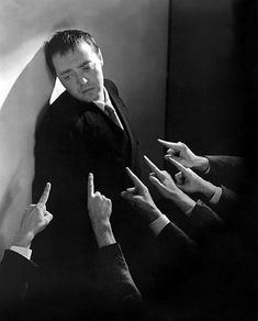 If Charlie Parker Was a Gunslinger,There'd Be a Whole Lot of Dead Copycats: Search results for peter lorre