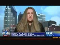 Ex-Liberal Eric Allen Bell tells the truth about Islam and Liberalism on Fox News (all segments) - YouTube