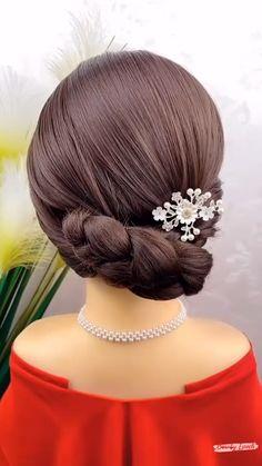 Medium Hair Styles, Natural Hair Styles, Long Hair Styles, Curling Hair With Flat Iron, Hairdo For Long Hair, Glamour Hair, Oil Treatment For Hair, Hair Upstyles, Hair Straightening Iron