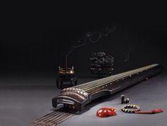 古筝guzheng