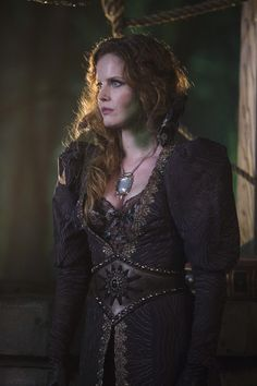 Zelena in Oz, I would still love to know the rest of what happened with Glinda trying to stop her from being wicked