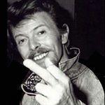 "442 Likes, 12 Comments - David Bowie (@daddydavidbowie) on Instagram: ""THAT LAUGH OHMYVOD #daddydavidbowievideos (#davidbowie #bowie #davidrobertjones)"""