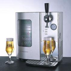 Machine à bière de Luxe