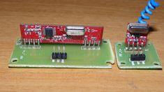 Arduino Home Automation Using RF Arduino Home Automation, Home Automation Project, Smart Home Automation, Nrf24l01 Arduino, Arduino Wireless, 3d Printer Projects, Arduino Projects, Arduino Display, Light Up Dance Floor