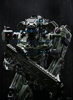 War Machine (2)