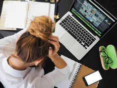 Don't overlook bullying of women in the workplace Sensitive People, Highly Sensitive, Le Moral, How To Get Motivated, La Face, Financial Stress, Ways To Earn Money, Money Tips, Blog Tips