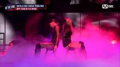 Bora and HoneyJ  #bora#sistarbora#honeyj#hitthestage#yoonbora#kpop#dancemachine#koreandancers#mnet